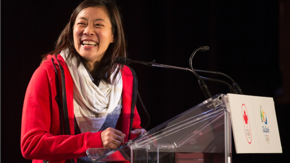Carol Huynh Named Assistant Chef de Mission for Team Canada At Rio 2016