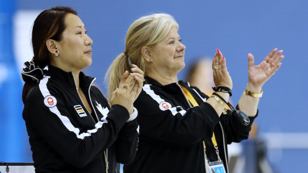 170 Coaches Named to Team Canada for TORONTO 2015