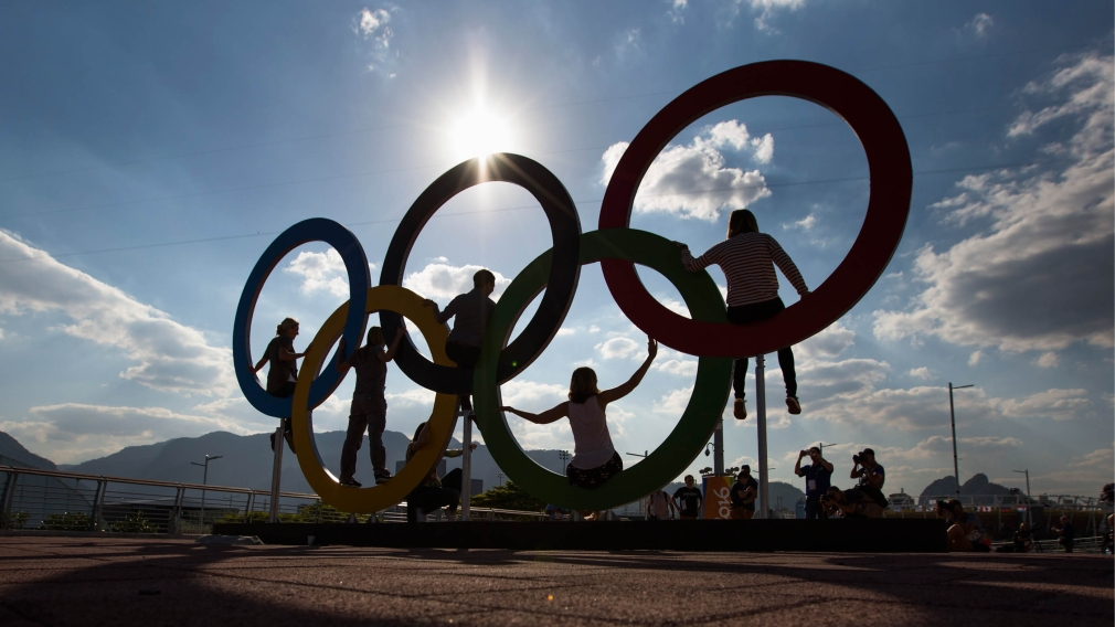 Canadian Olympic Foundation announces new leadership
