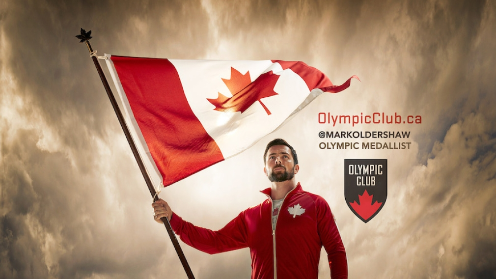 Mark Oldershaw Named Team Canada Flag Bearer For TORONTO 2015