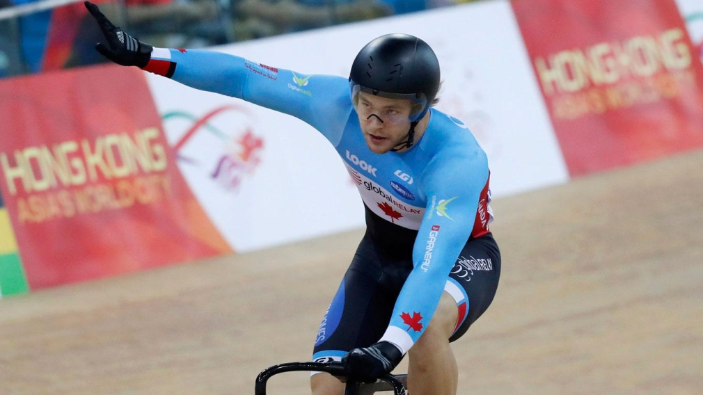 Canadian Roundup: Gold on the slopes, track and more