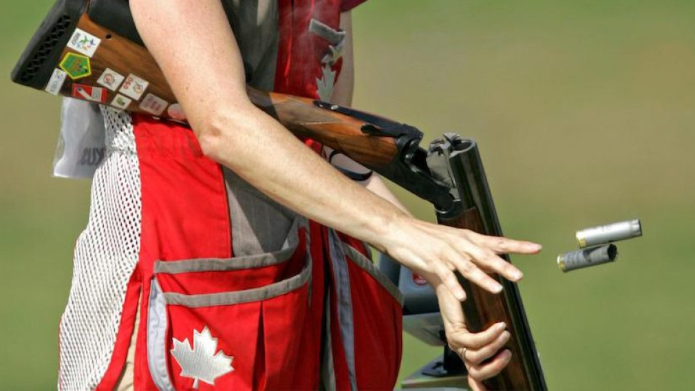 Shooting Team Nominated for Rio 2016