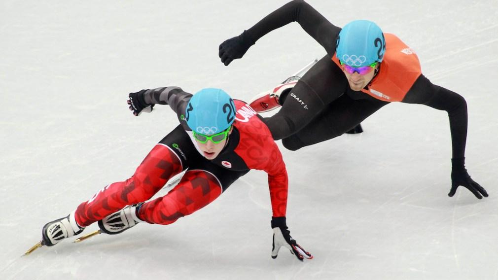Media Advisory: PyeongChang 2018 Canadian short track speed skating team to be named