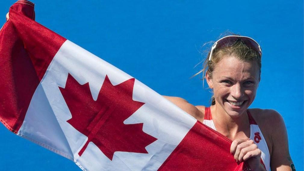 Canadian Triathlon Team Nominated for Rio 2016