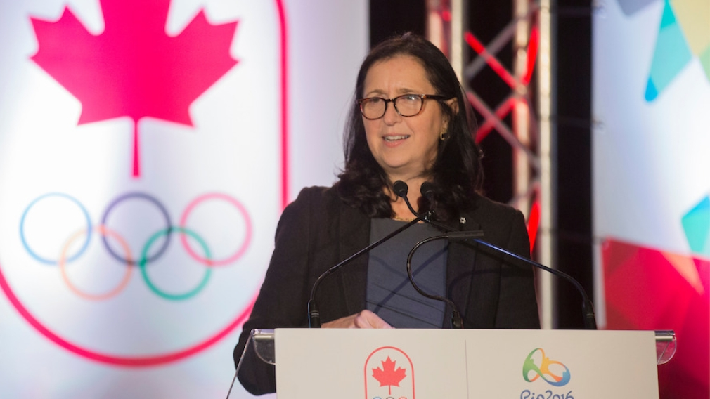 COC Outlines Direction for Olympic Movement in Canada