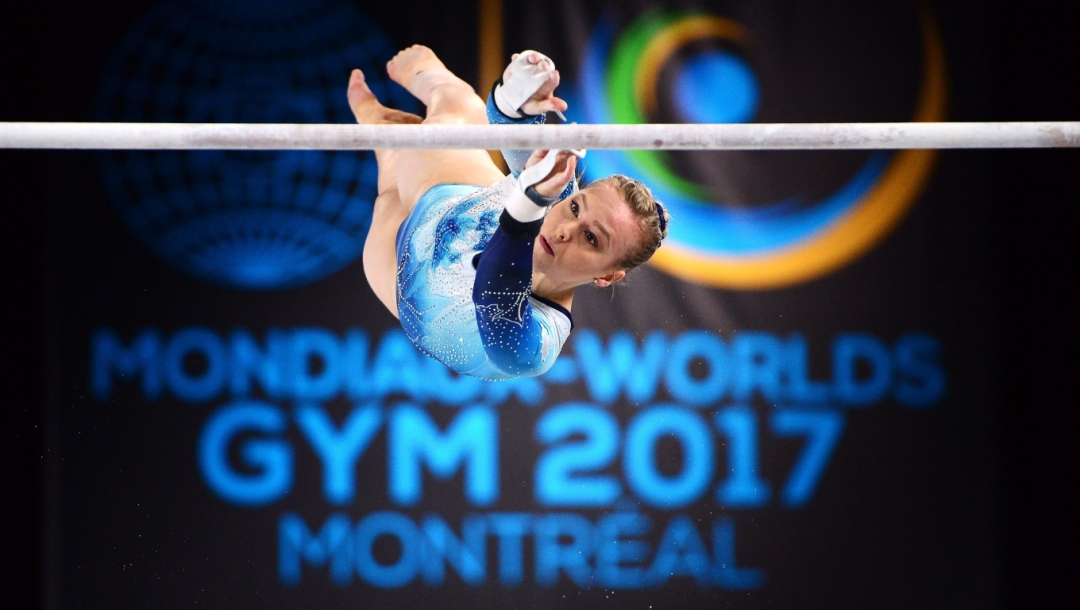 Ellie Black 2017 World Championships
