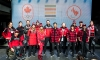 Unveiling of the official Team Canada PyeongChang 2018 Collection