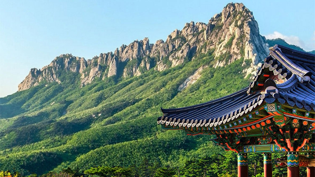 Getting to know Gangwon Province and the 2018 Olympic region