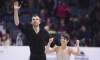 Duhamel & Radford win bronze at Skate America