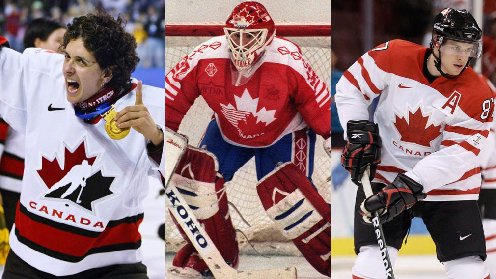 Team Canada's Most Iconic Hockey Jerseys