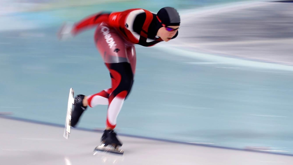 [QUIZ] So You Think You Know … Long Track Speed Skating