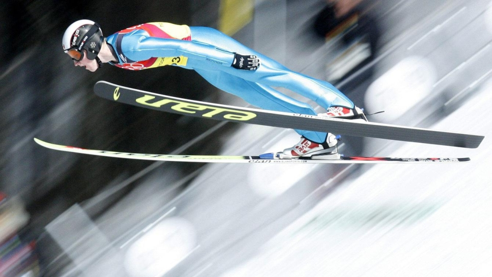 [QUIZ] So You Think You Know … Ski Jumping