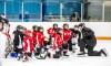 Teck Coaching Series brings Team Canada hockey heroes to kids