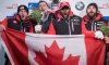Canadian Roundup: Medals at home and away