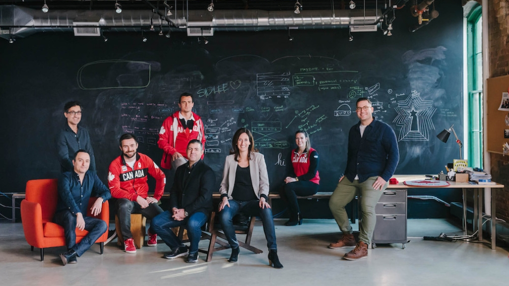The Canadian Olympic Committee Names Sid Lee as Creative Agency of Record
