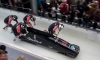 Kripps wins silver in four-man bobsleigh