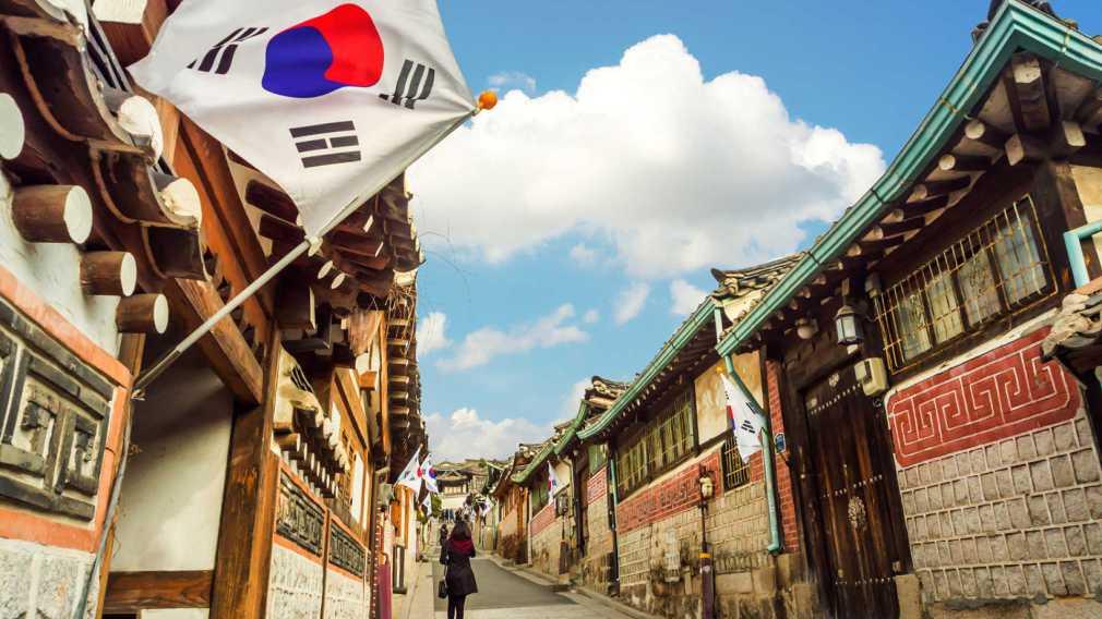 Korea 101: Cuisine