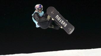 Team Canada - Mark McMorris