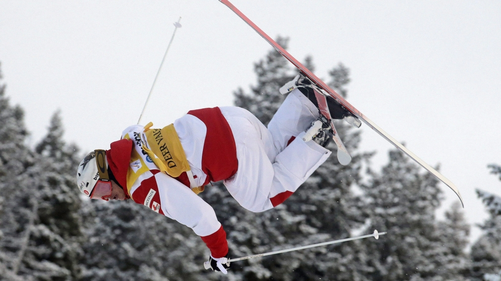 2017-18 Team Canada Winter Preview: Freestyle Skiing