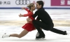 Moore-Towers & Marinaro win bronze at Cup of China
