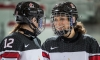 Team Canada's women take on the world's best at Four Nations Cup