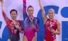 Surprise bronze for Méthot at trampoline world championships