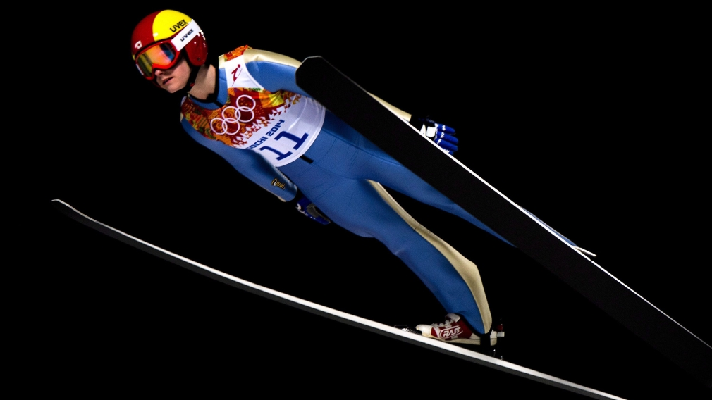 2017-18 Team Canada Winter Preview: Ski Jumping and Nordic Combined