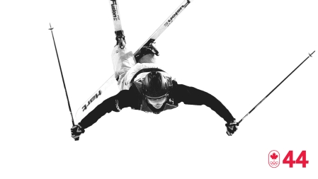 Chronic shin splints had caused mogulist Jennifer Heil to miss the 2002-03 season. But when she came back, her dedication and drive were unstoppable. At Turin 2006 she produced a golden start to the Games, becoming Canada's first female Olympic champion in freestyle skiing. BE DETERMINED