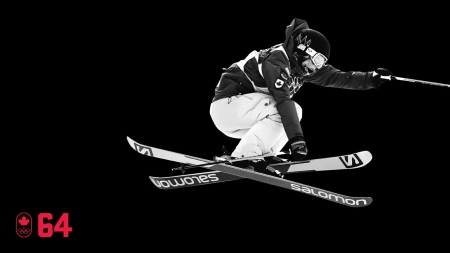 Just 19, Dara Howell dominated the first ever Olympic ski slopestyle competition at Sochi 2014. The top scorer in qualifying, she won the gold medal by almost nine points with a near-perfect first run in the final. BE EXCELLENT