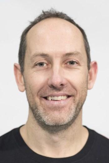 Brent Laing