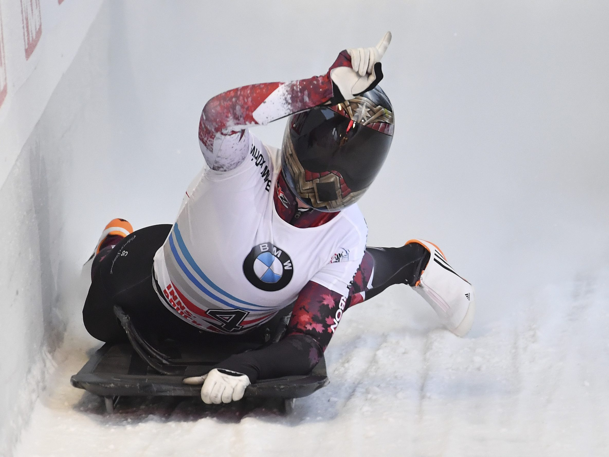 Team Canada Elisabeth Vathje
