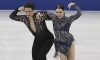 Three medals for Canadian figure skaters at Grand Prix Final