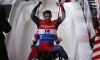 Walker and Snith win doubles luge bronze in Lake Placid
