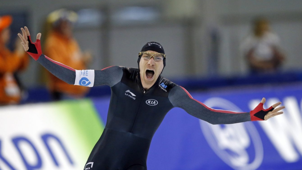 Bloemen sets new 5000m world record