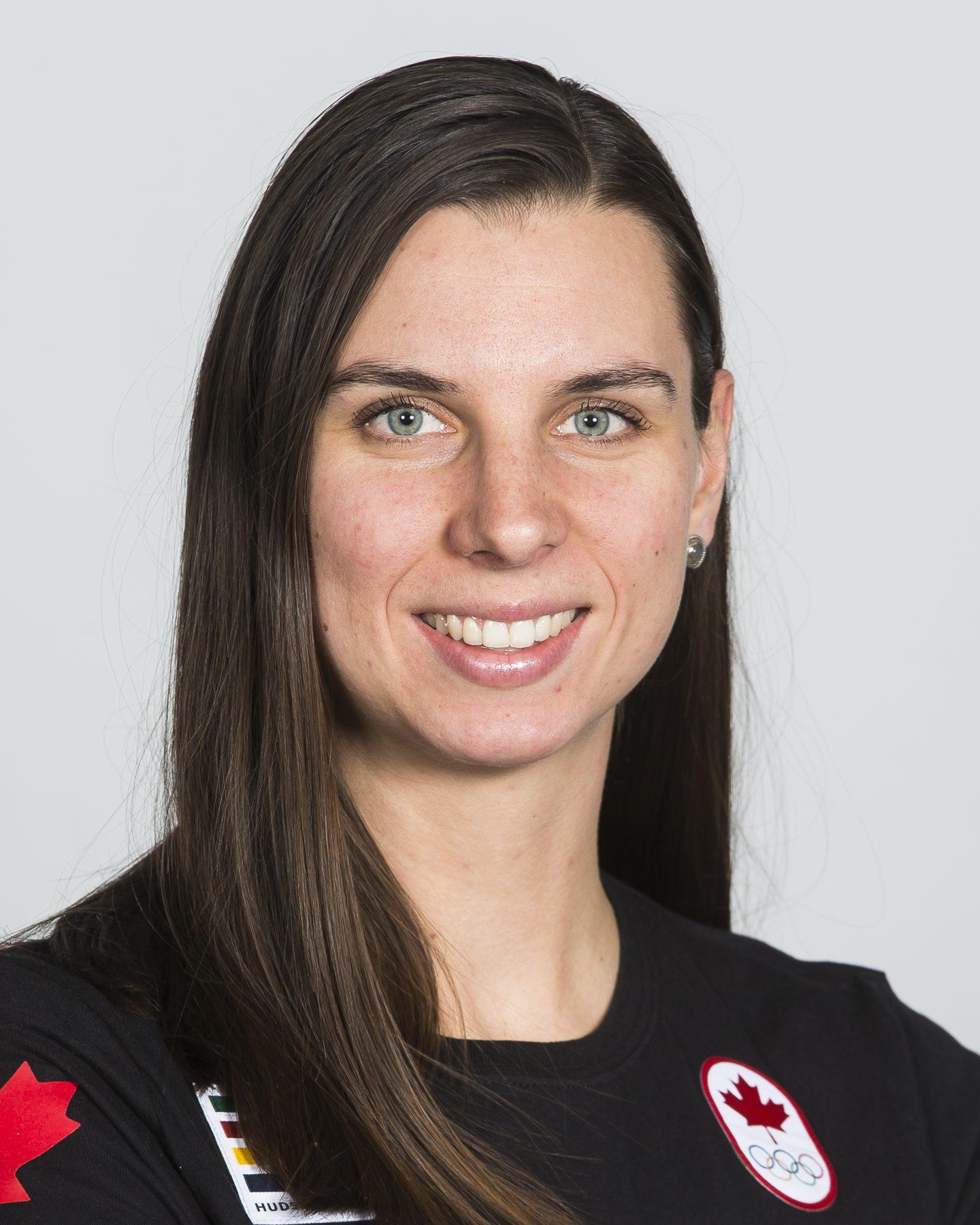 Keri Morrison