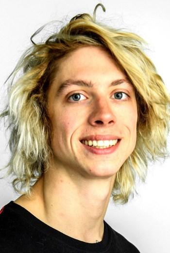 Alex Bellemare
