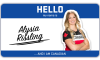 Hi, my name is Alysia Rissling and I'm a bobsledder