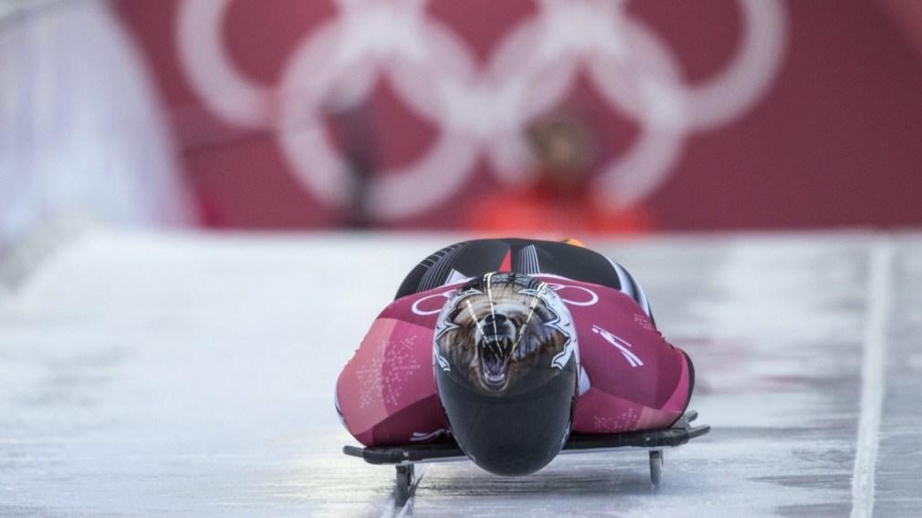 Team Canada Dave Greszczyszyn PyeongChang 2018