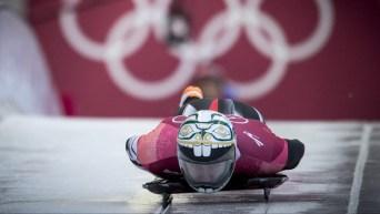 Team Canada Kevin Boyer PyeongChang 2018
