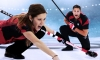 Olympic champs join Team Canada for mixed doubles curling's Olympic debut