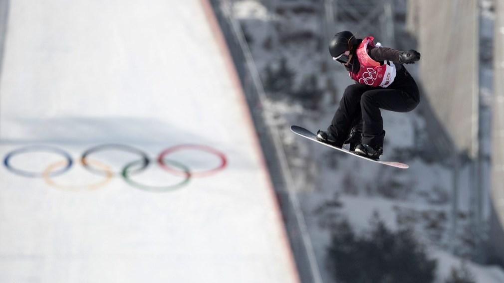 Team Canada Brooke Voigt Team Canada