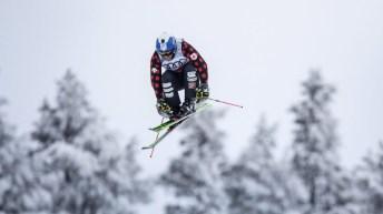 Team Canada Kevin Drury