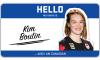 Hi, my name is Kim Boutin and I skate