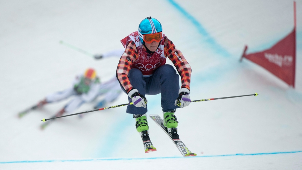Canadian ski cross team nominated for  PyeongChang 2018