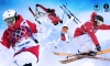 Team Canada freestyle skiers nominated for PyeongChang 2018