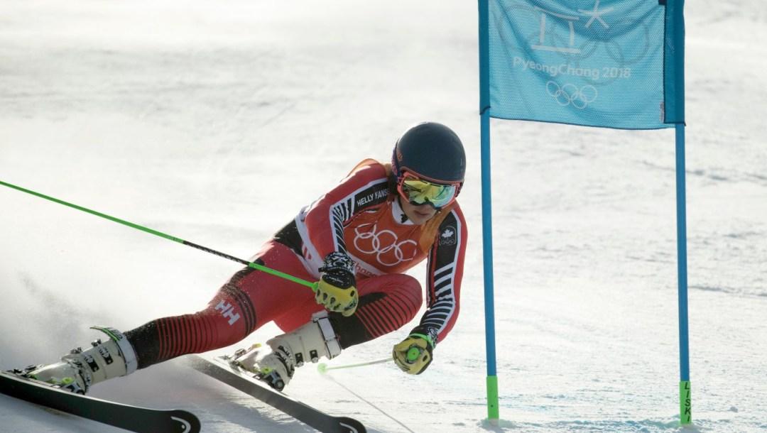 Team Canada James Crawford