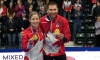 Lawes & Morris win mixed doubles curling trials