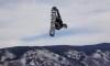 Max Parrot defends X Games big air title in Aspen