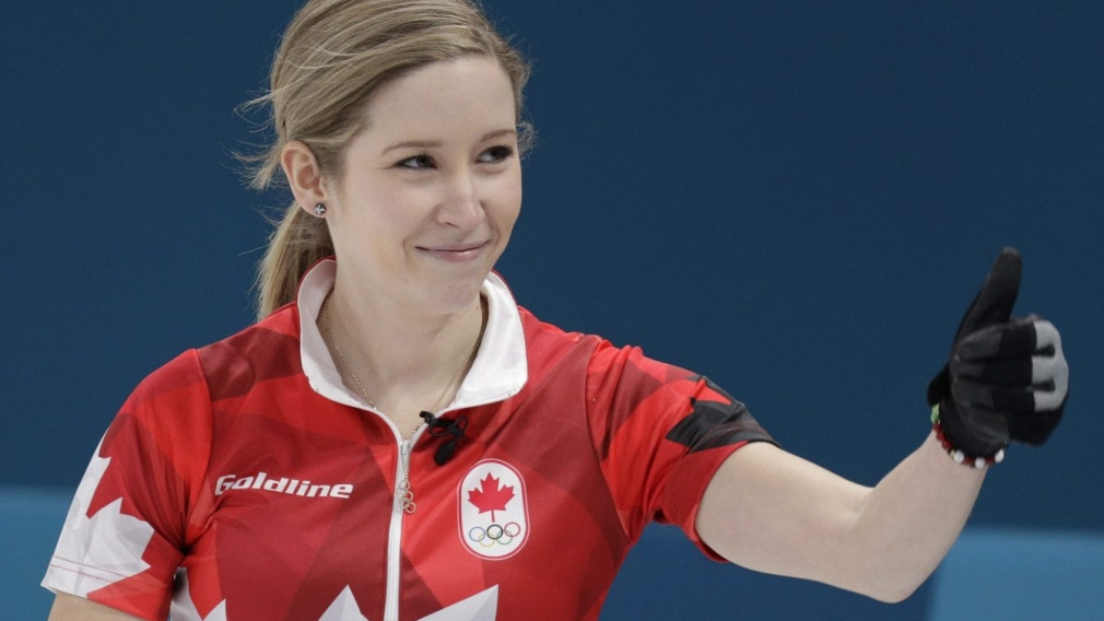 Canada moves to 5-1, seals semifinal berth in mixed doubles curling