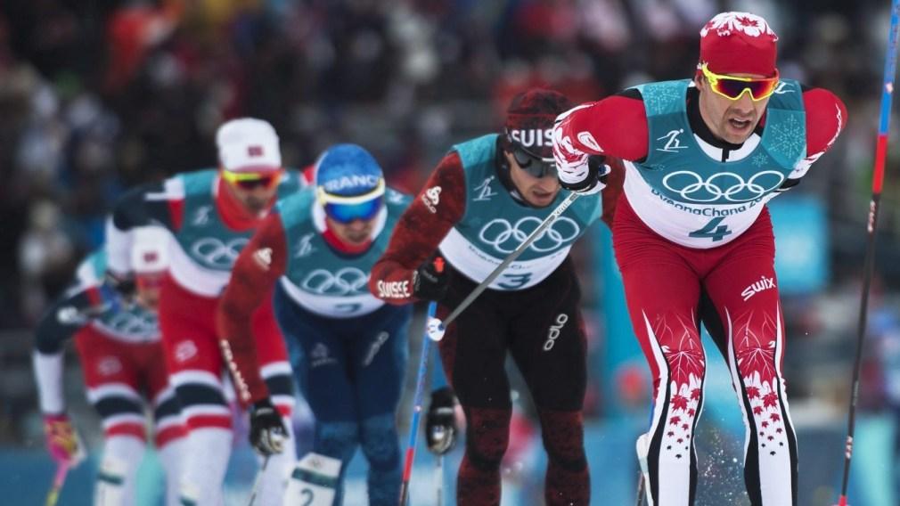 Team Canada's top non-medal performances so far in PyeongChang